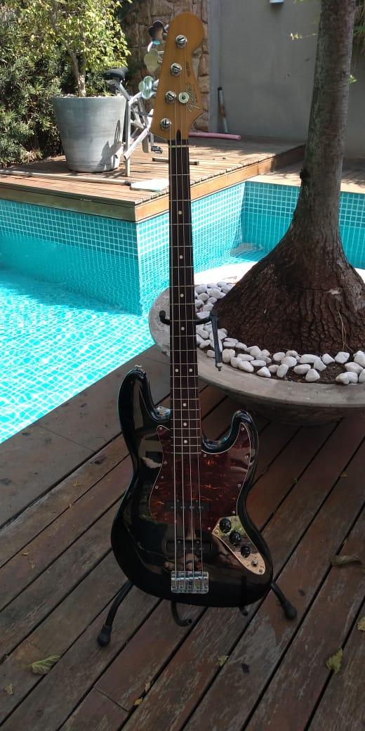 Ajudinha sobre autenticidade de Fender Jazz Bass Mexicano 1