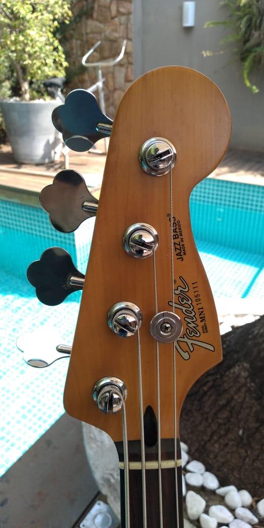 Ajudinha sobre autenticidade de Fender Jazz Bass Mexicano 3