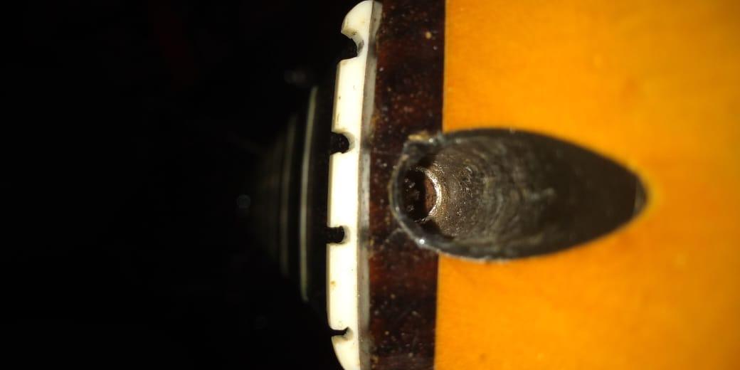 Ajudinha sobre autenticidade de Fender Jazz Bass Mexicano 8