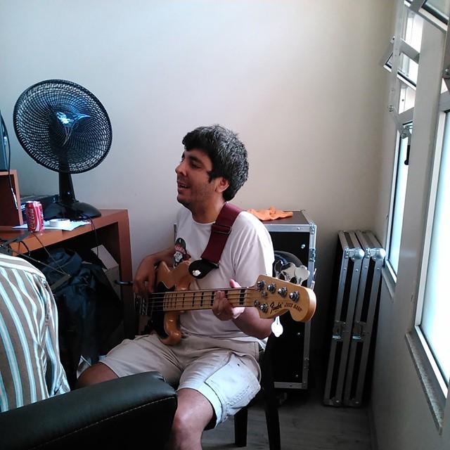 Jazz Bass Clube. - Página 9 Jazzbass