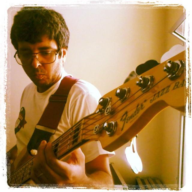 Fender JB Deluxe  Jazzbass_cassino